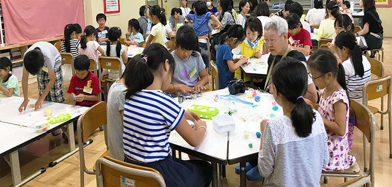 一般社団法人ハンドメンド石けん協会 HSA
